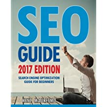 Seo Guide: Search Engine Optimization Guide for Beginners: Volume 4