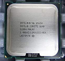 Intel Core 2 Quad Q9650 12M, 3.0Ghz OEM Tray Processor