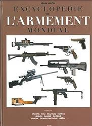Encyclopédie de l'armement mondial - Tome 4