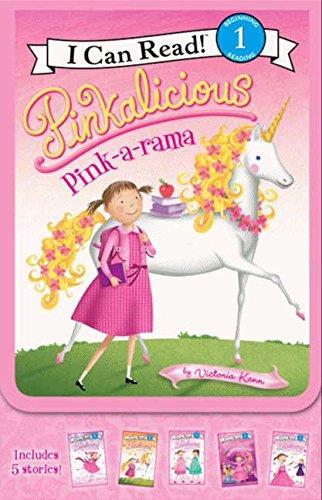 Pink-a-Rama