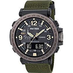 CASIO reloj Pro-Trek PRG-600YB-3ER