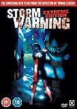 Storm Warning [DVD] by Nadia Fares
