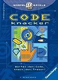 Ravensburger 27134 - Code-Knacker