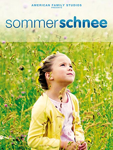 Sommerschnee Cover