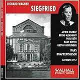 Richard Wagner : Siegfried (Bayreuth 1957)