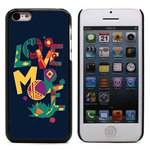 Graphic4You Happies And Crappies Englisch Zitat Nachricht Harte Hülle Case Tasche Schutzhülle für Apple iPhone 5C Design #3