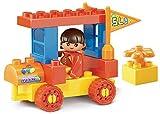 Sluban Amusement Park Brick Toy M38-B6021