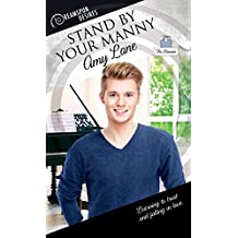 Stand By Your Manny (Dreamspun Desires Book 57) (English Edition)