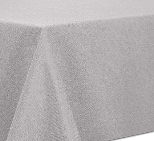 Silver LEINEN Optik-Kollektion