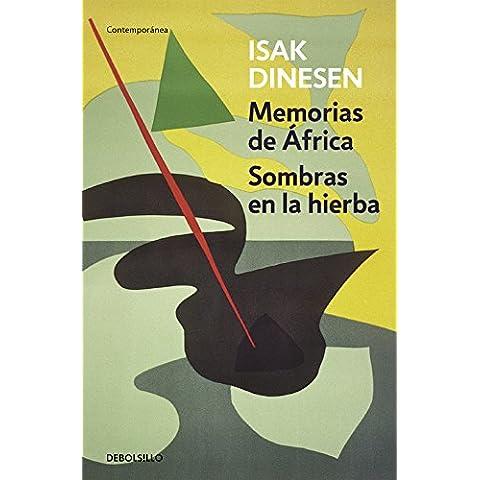 Memorias De África / Sombras En La Hierba (CONTEMPORANEA)