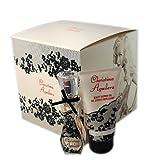 Christina Aguilera Geschenkset femme/woman, Eau de Parfum Vaporisateur Spray 15 ml, Duschgel 50 ml, 1er Pack (1 x 65 ml)