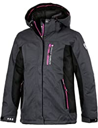 KILLTEC Kinder Regenjacke