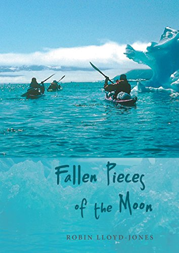 Fallen Pieces of the Moon (English Edition) por Robin Lloyd-Jones
