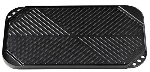 Primus Aluminium Grillplatte für 2-Flammkocher, 1531320