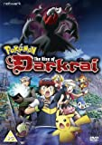Pokemon - The Rise Of Darkrai [2007] [DVD]