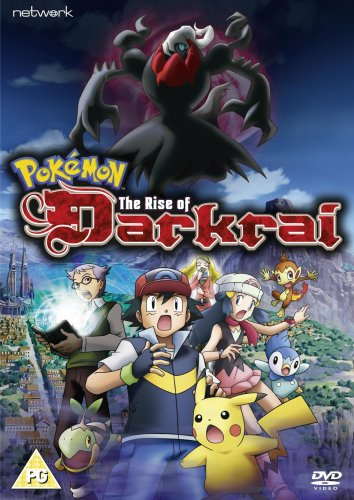 The Rise Of Darkrai