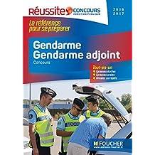 Réussite Concours - Gendarme Gendarme adjoint - Nº65 - Edition 2016-2017