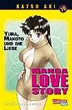 Manga Love Story 70 - Katsu Aki