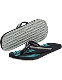 PumaEpic Flip Nm - Chanclas Unisex adulto, color negro, talla 43 EU