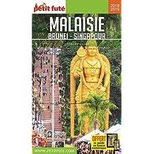 Petit Futé Malaisie Brunei-Singapour