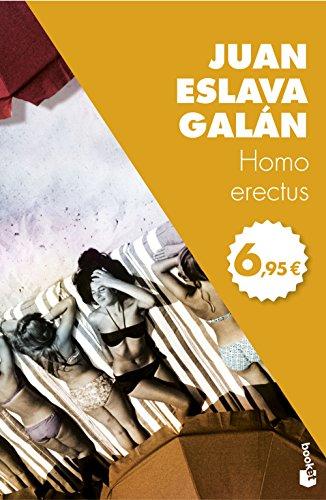 Homo erectus (Especial Enero 2017) por Juan Eslava Galán
