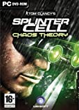 Tom Clancy's Splinter Cell: Chaos Theory (PC) by UBI Soft