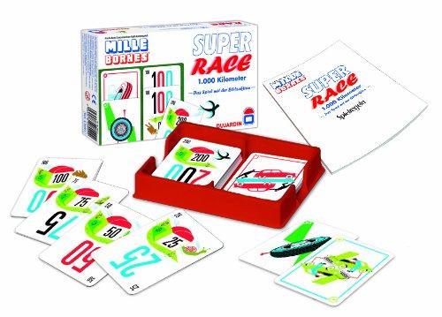Imagen principal de Winning Moves 4035576080299 Super Race 1000 kilometer - Juego de mesa [importado de Alemania]