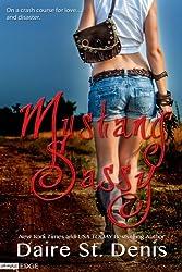 Mustang Sassy