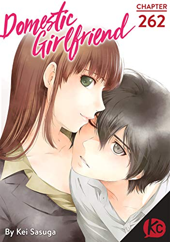 Domestic Girlfriend #262 (English Edition)