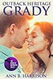 Grady (Outback Heritage Book 1)