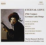 German Lute Songs : Eternal Love