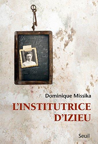 L'Institutrice d'Izieu