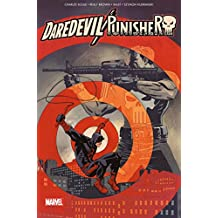 Daredevil et Punisher All-new All-different T01