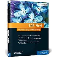 SAP Fiori: Implementierung und Entwicklung (SAP PRESS)