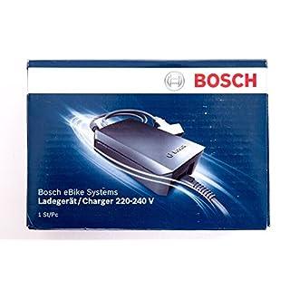 Bosch e-bike Schnell Ladegerät, Power Charger, Reiselader
