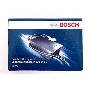 51ybHNCGsCL. SS300  - Bosch e-bike Schnell Ladegerät, Power Charger, Reiselader