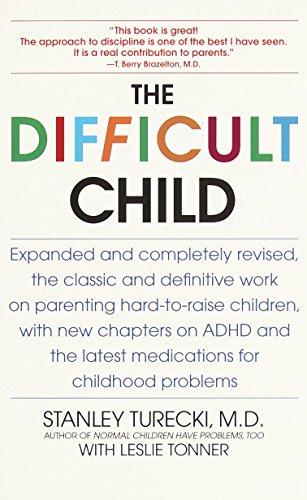 Difficult Child