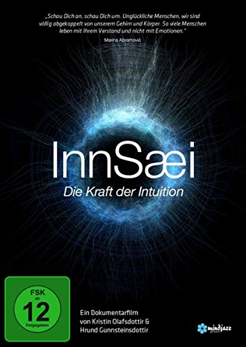 Coverbild: InnSæi - Die Kraft der Intuition