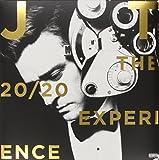 Justin Timberlake: The 20/20 Experience-2 of 2 [Vinyl LP] (Vinyl)