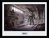 1art1 100273 Fallout - 4, Red Rocke...