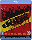 Reservoir Dogs [Blu-ray] [Import anglais] - Best Reviews Guide