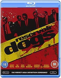 Reservoir Dogs (B002IVTV4U)   Amazon price tracker / tracking, Amazon price history charts, Amazon price watches, Amazon price drop alerts