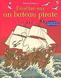 fen?tre sur un bateau pirate