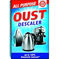 Oust - All Purpose Descaler 3x25ml [Misc.] with High Quality Guarantee