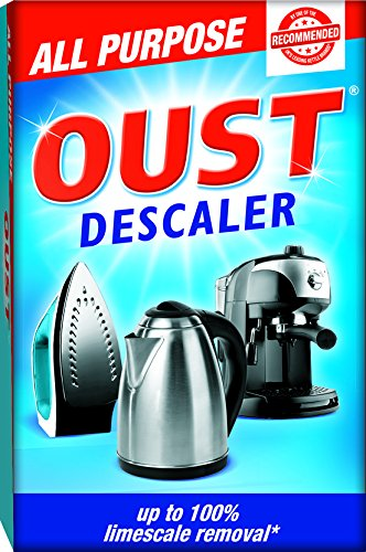 Price comparison product image Oust All Purpose Descaler,  6 Pack