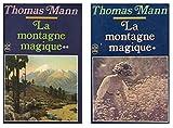 la montagne magique 2 volume