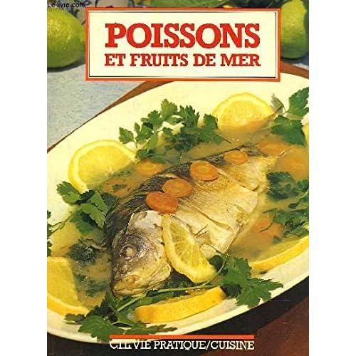 Poissons et fruits de mer (Vie pratique)