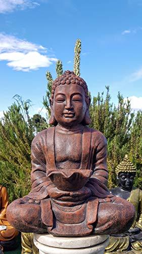 AnaParra Estatua Buda Tissa del Éxito Figura...