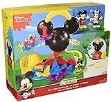 La Casa De Mickey Mouse - Playset con figuras (Mattel Y2311)