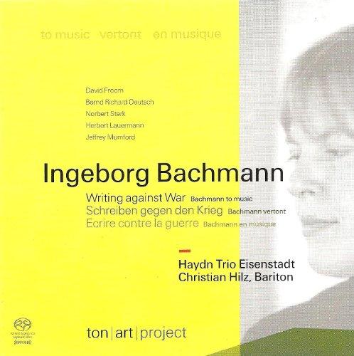 Lauermann, H.: Piano Trio No. 2 / Froom, D.: Piano Trio No. 2,